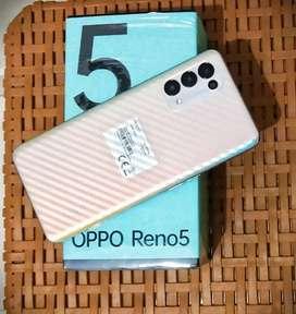 OPPO RENO 5 4G FULLSET