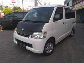 Daihatsu grandmax minibus 1.3 th 2014