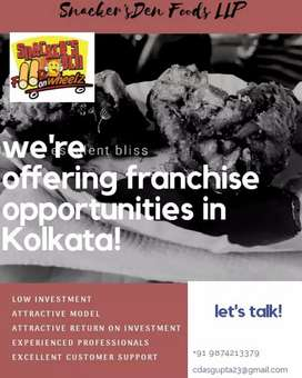 Franchise Business Opportunity