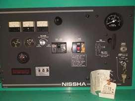 Generator Nissha Ness-90 70.000 Watt