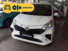 [Mobil Baru] Daihatsu NEW SIGRA MINOR CHANGE 2019 DP MULAI DARI 10 JTA