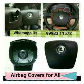 Delhi Laura Fabia Airbag Covers