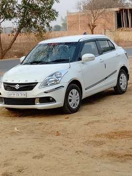 Maruti Suzuki Swift Dzire 2013 Petrol 92000 Km Driven