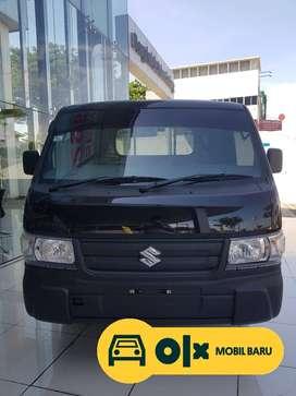 [Mobil Baru] Promo Suzuki Carry Pick up  Harga termurah Dp 1 Jt