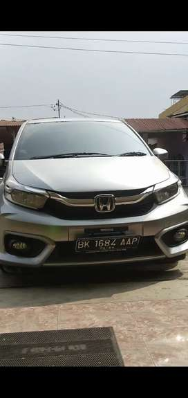 Bumper set all new brio dan grillnya