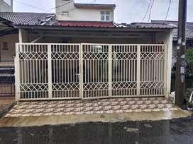 Rumah Siap Huni Di Villa Bogor Indah