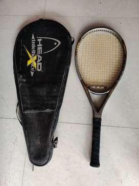 Tennis racket HEAD