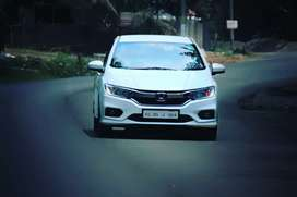 Honda city for rent 4000 only