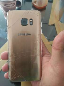 Ss s7 edge minus wifi only dn lcd pecah 700nego