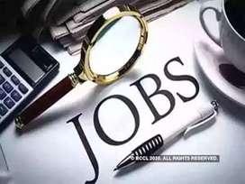 Guaranteed jobs in chandigarh / Mohali / PKL.