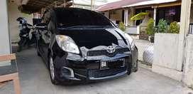 Toyota Yaris E 2013 Matic