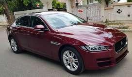 Jaguar Others XE, 2017, Petrol
