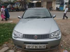 Fiat Palio Stile is in good condition