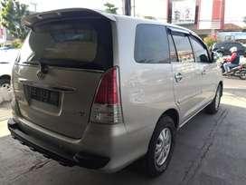 Innova V manual bensin 2011.