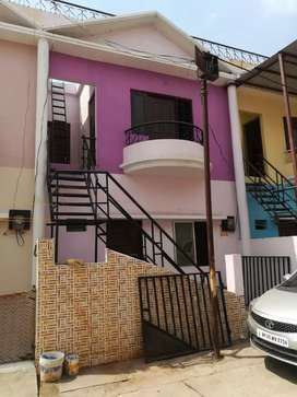 A newly Renovated 3BHK ROWHOUSE