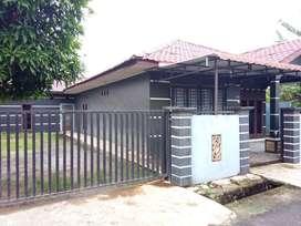 Rumah Siap Huni Nyaman Di Dalam Komplek