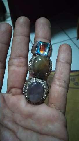 Batu cincin koleksi
