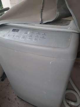Samsung fully automatic 6.5 kg washing machine