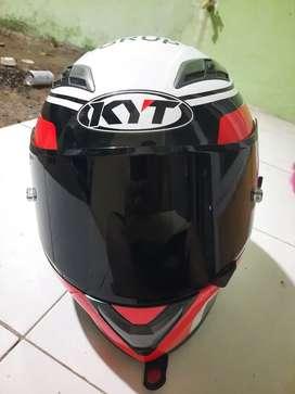 Helm Full Face Vendetta 2 SE