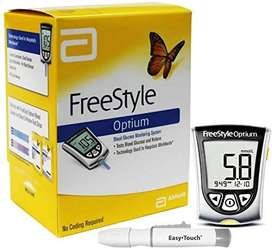 ABBOT FREESTYLE Glucometer