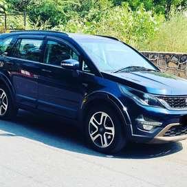 Tata Hexa XTA 4x2 Automatic, 2020, Diesel