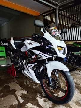 Ninja KRR SE 2013 lengkap