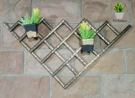 Wall Wooden Frame