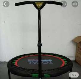 Dijual trampolin latihan otot kaki