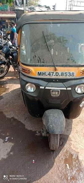 35000km runned autorickshaw ist owner best condition