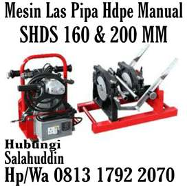 Jual Mesin Las Pipa Hdpe Murah20mm Ready Stock