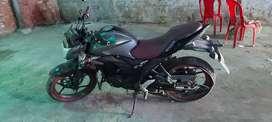Good bike  change  bike