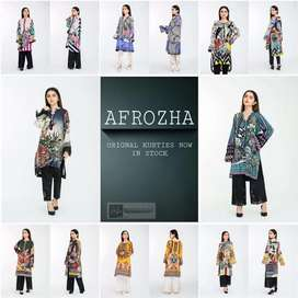 Digital Kurties AFROZEH(ORIGINAL)