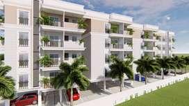 2BHK |East|1049Sqft  flat for sale Krishnarajapura(Kr puram)@63L (NEG)