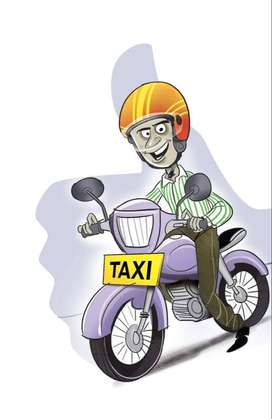 Wanted bike riders all over Hyderabad