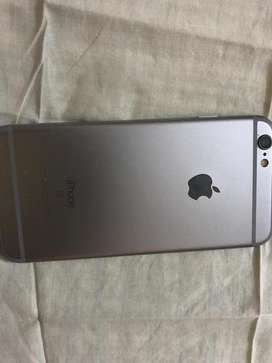 Iphone 6s 64gb grey color