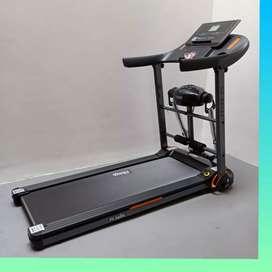 treadmill elektrik ireborn shiba electric F-07 II sepeda statis II