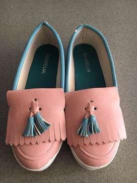 Flatshoes Damelia