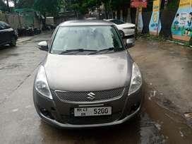 Maruti Suzuki Swift VDi ABS, 2013, Diesel