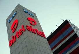 Salary Fixed No Target No Pressure Mr. Neeraj Srivastva [Senior Airtel