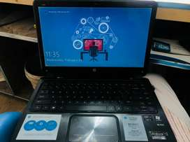 Hp core i5 3rd genration