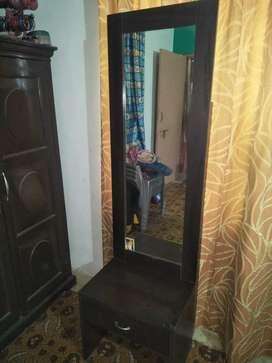 House Hold Furniture ,Teak Wood, Table, Showcase, Wardrobe,  Dressing