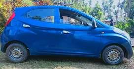 Hyundai Eon D-lite+