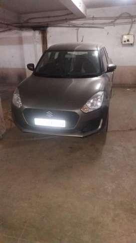 Maruti Suzuki Swift VDi ABS BS-IV, 2018, Diesel