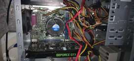 Core i5 3rd generation with 8gb ram and gtx 580 graphic card for sale