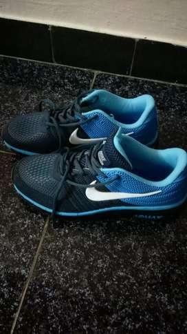 Nike airmax shoe