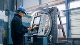 Wanted Machine operators for drum manufacturing factory