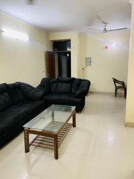 Ground floor,2bhk flat mohali