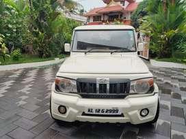 Mahindra Bolero SLX BS IV, 2012, Diesel