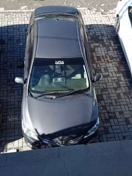 Car available on Rent with driver for local and long