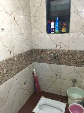 1 BHK Flat available for rent at koper khairani,  Navi Mumbai